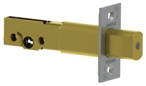 Hager 3921 Tapered Deadbolt 2-3/8 In. Backset